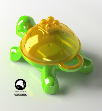 Brickes_turtle_with_wheels_3_Product_design
