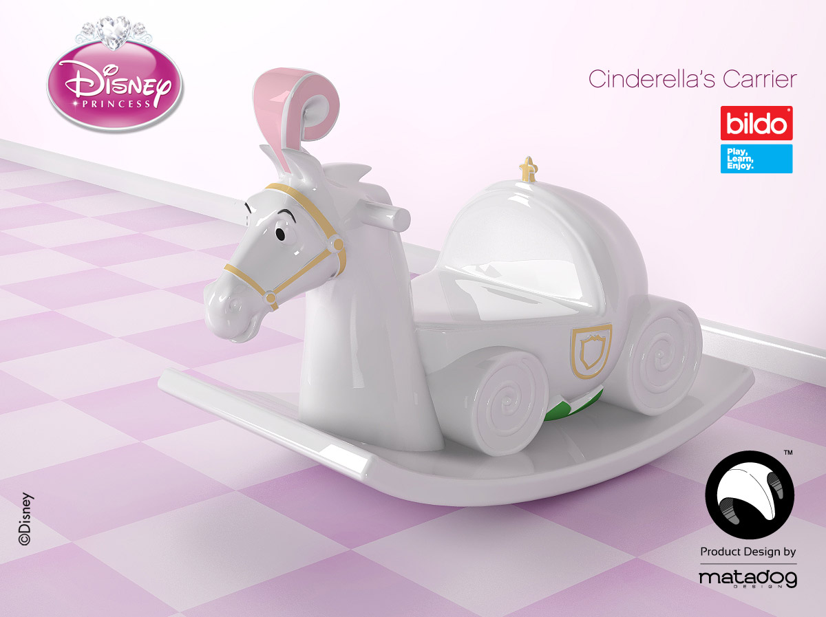 Disney-Princess_Sinderell_Carier_Product_design_