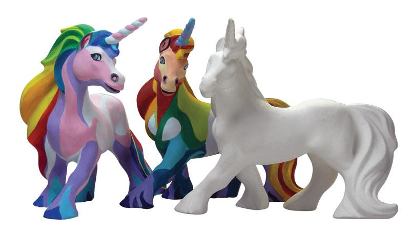 unicorn_clay