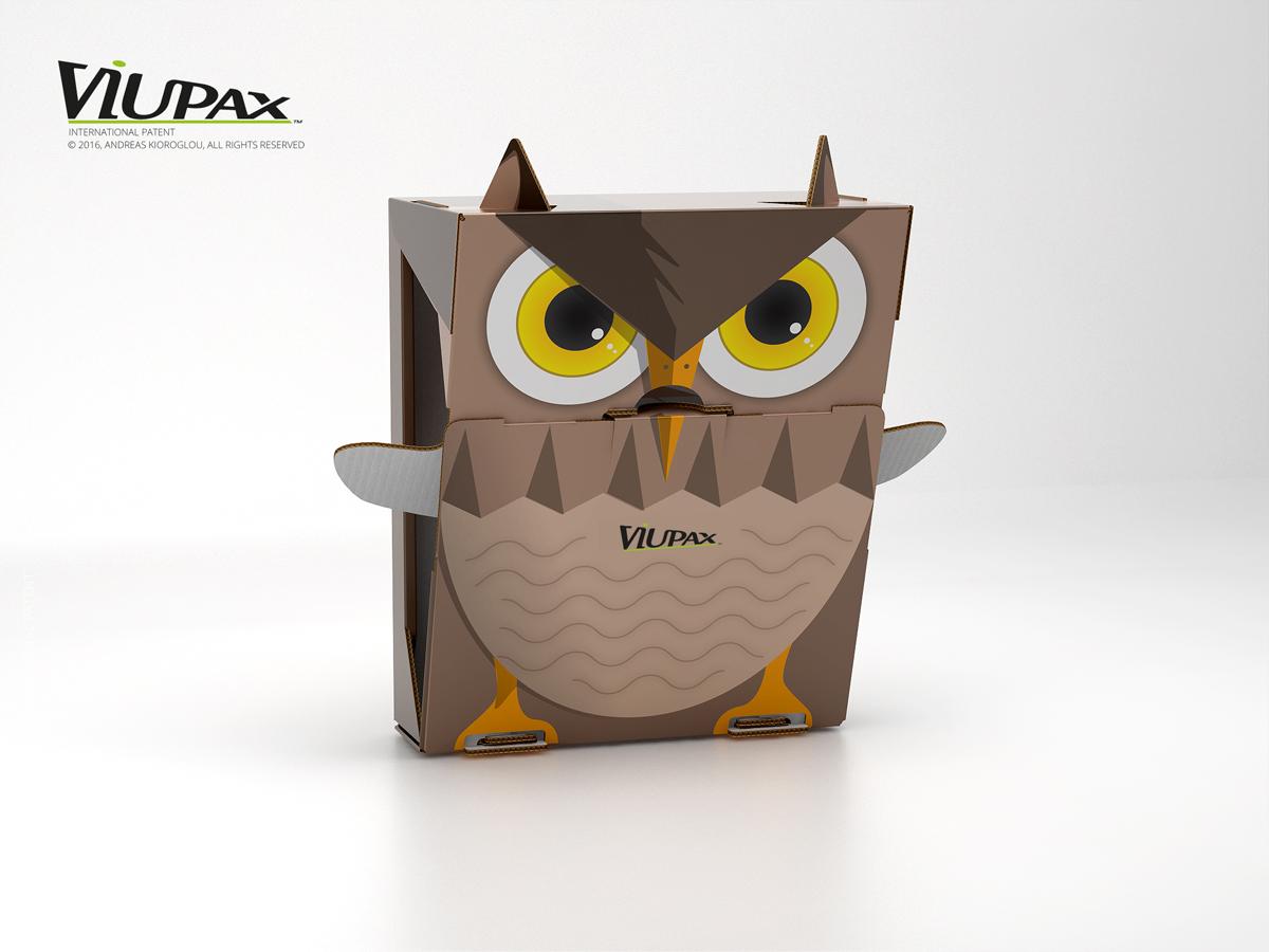viupax_kids_owl_matadog